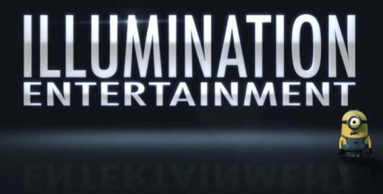 'Mi Villano Favorito 2' ('Despicable Me 2'), otra película Illuminati para tus hijos.  Illumination25252525252bl